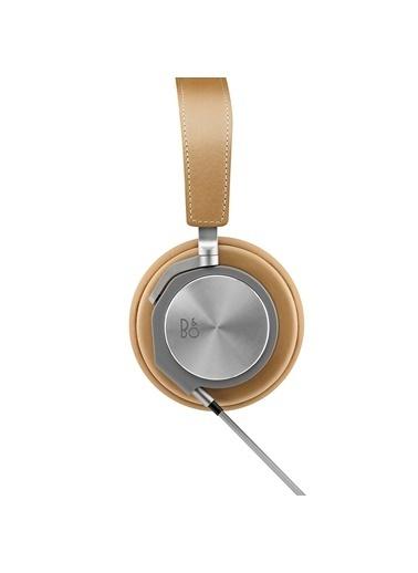 Bang Olufsen BeoPlay H6 Natural Deri Kulak Üstü Kulaklık Renkli